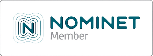 Click to visit Nominet